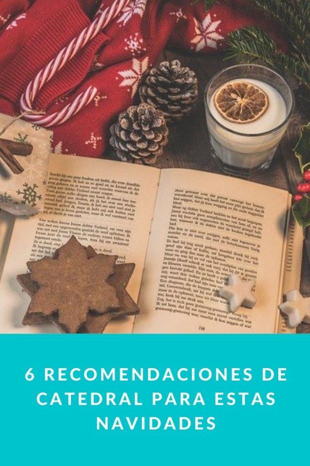 6 recomendaciones de Catedral para estas Navidades