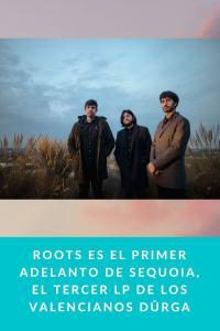 Roots es el primer adelanto de Sequoia, el tercer LP de los valencianos Dûrga