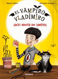El vampiro Vladimiro 1