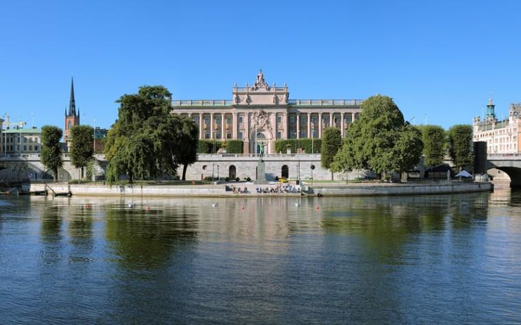 Swedish Riksdag