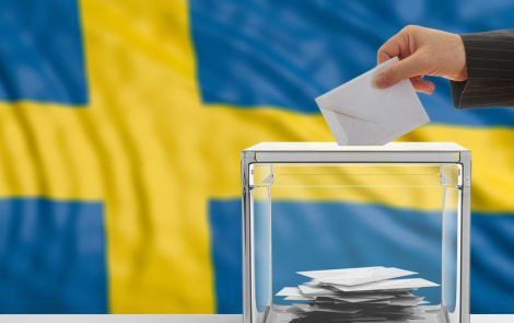 Voting in the Swedish elections? Here is what you need to know