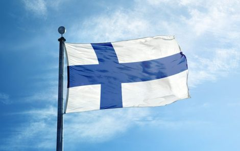 Liike Nyt movement – an attempt to shake up the Finnish political system