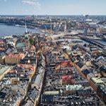 Sweden's housing problem