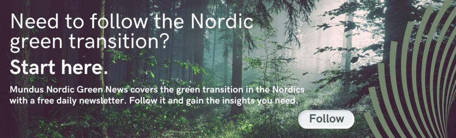 Nordic Green News