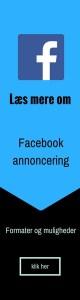 Læs mere Facebookbook annoncering