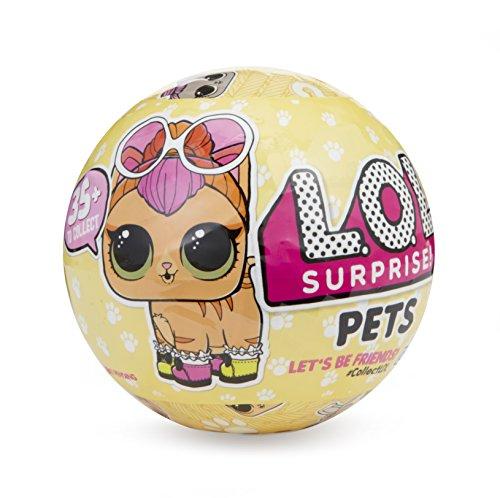 L.O.L. Surprise! Pets S3Pet