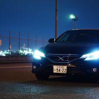 【レビュー】トヨタ130系中期型マークXは最後の傑作ミドルセダンだ!