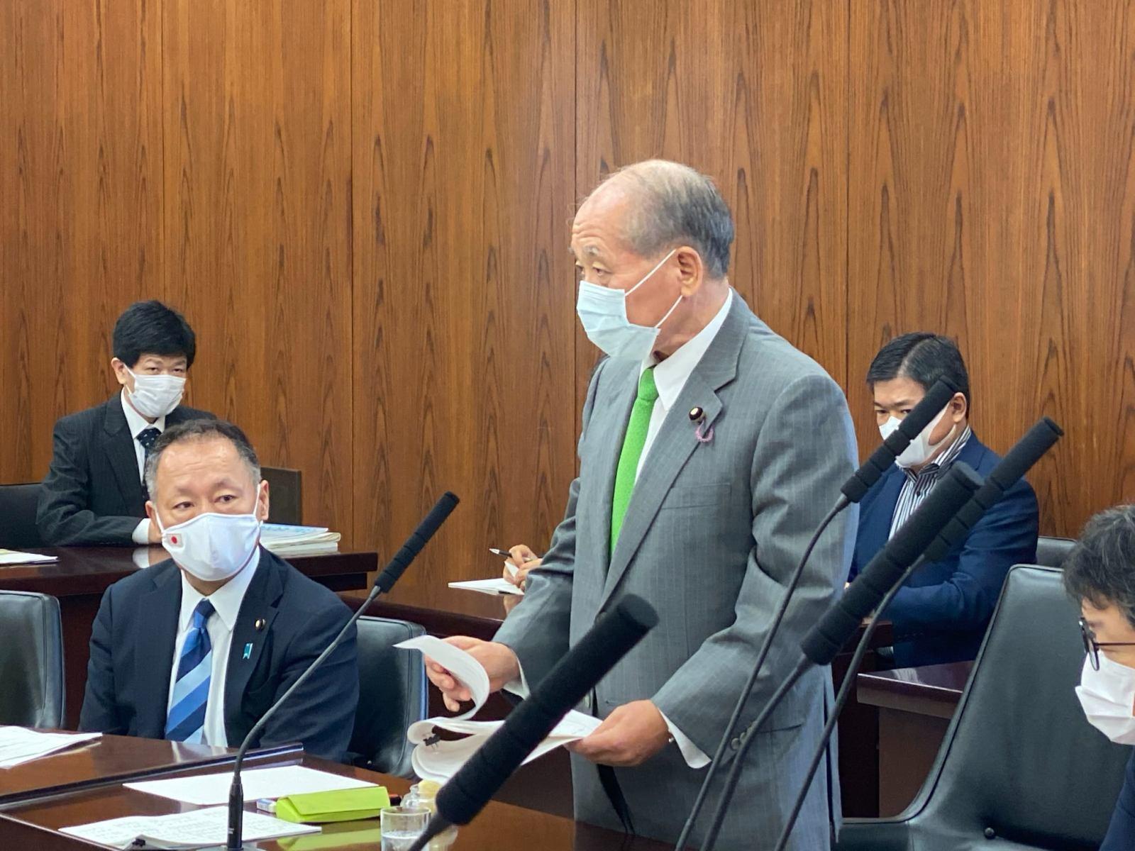 参議院議員鈴木宗男 質問第12号 菅義偉内閣総理大臣が「日本学術会議」が推薦した会員候補者105名のうち、6名の任命を見送ったことに関する質問主意書