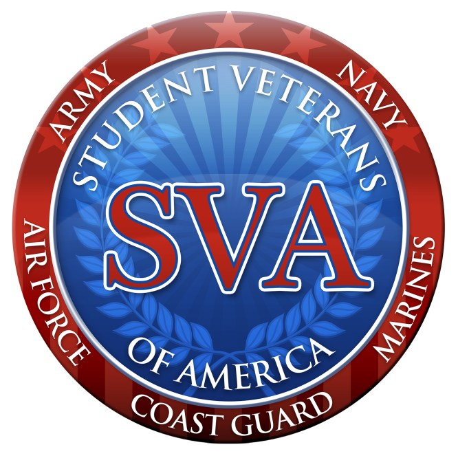 Student Veterans of America Chapter Receives Grant