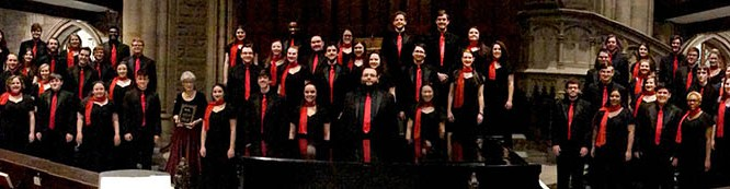 MU Concert Choir and Chamber Singers to Perform April 28