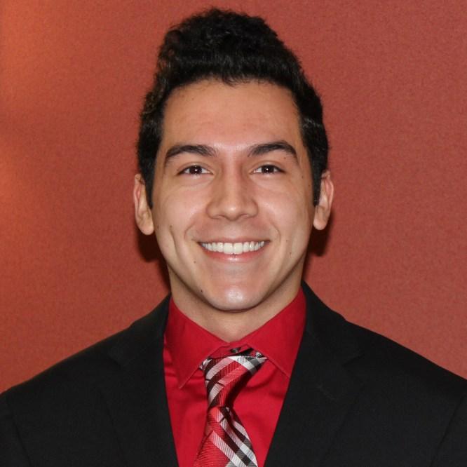 Mansfield University  student attends The Harrisburg Internship Semester (THIS)