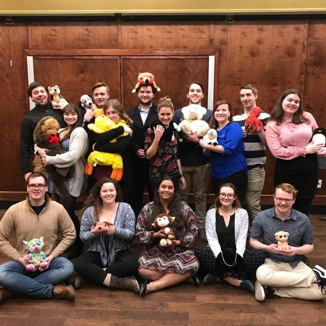 MU Chamber Singers to Perform March 28 to Assist Second Chance Animal Sanctuary