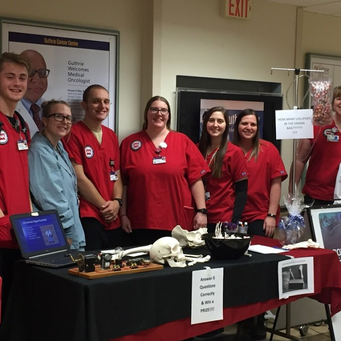 Mansfield University Radiologic Technology Program Reaccredited