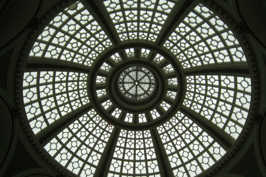 a dome in san francisco