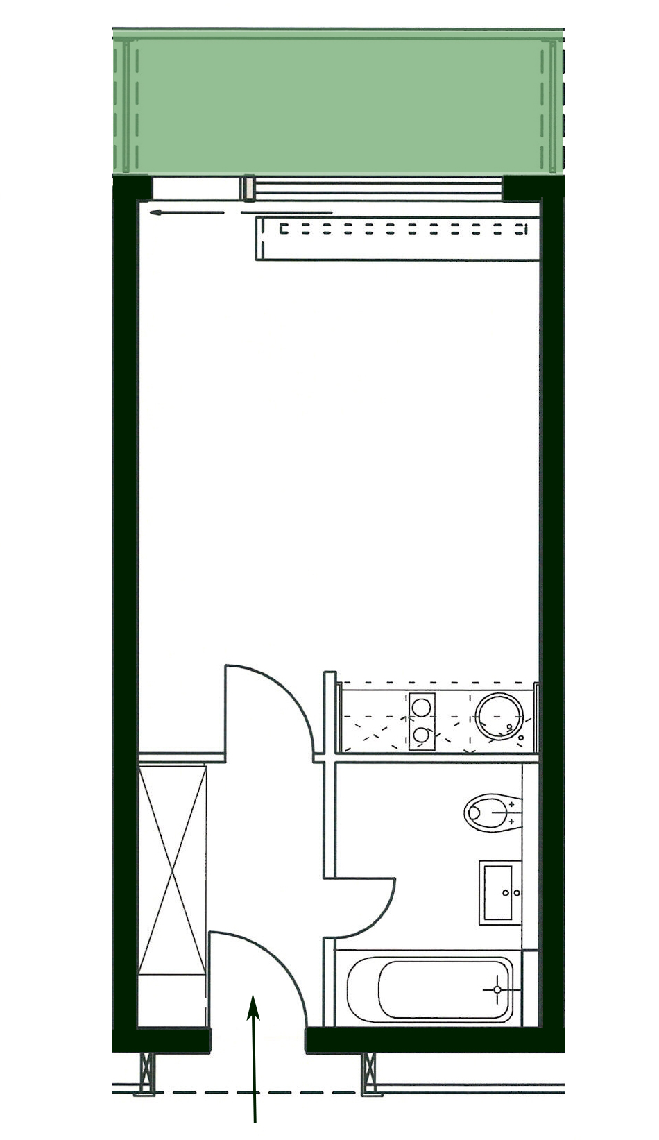 Wohnungen im Arabellapark MUNICH PROPERTY