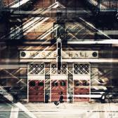 Munich Artists Angela Josupeit Day 10 - Red Doors
