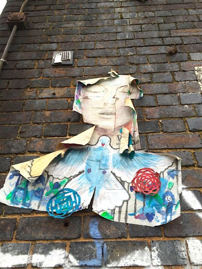 Munich Artists london street art inspiration photographed by Emmy Horstkamp March 2016IMG_7853