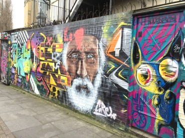 Munich Artists london street art inspiration photographed by Emmy Horstkamp March 2016IMG_7864
