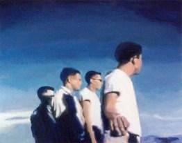 Munich Artists Michaela Wuehr - All States - 420Euro - 30x24cm