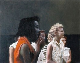 Munich Artists Michaela Wuehr -All States - 420Euro - 30x24cm