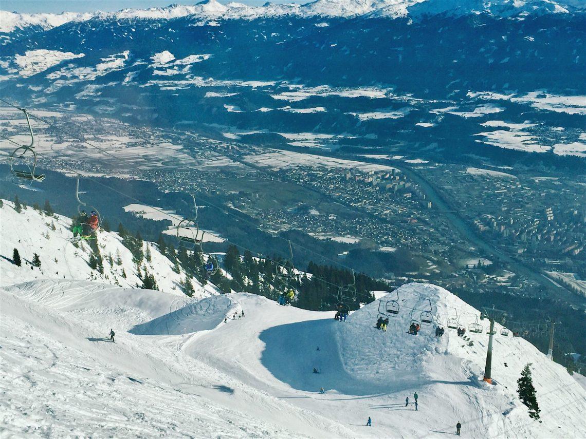 Innsbruck Austria: Full Guide