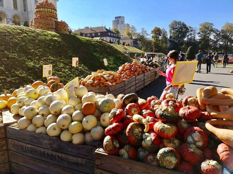 Ludwigsburg Pumpkin Festival_9526