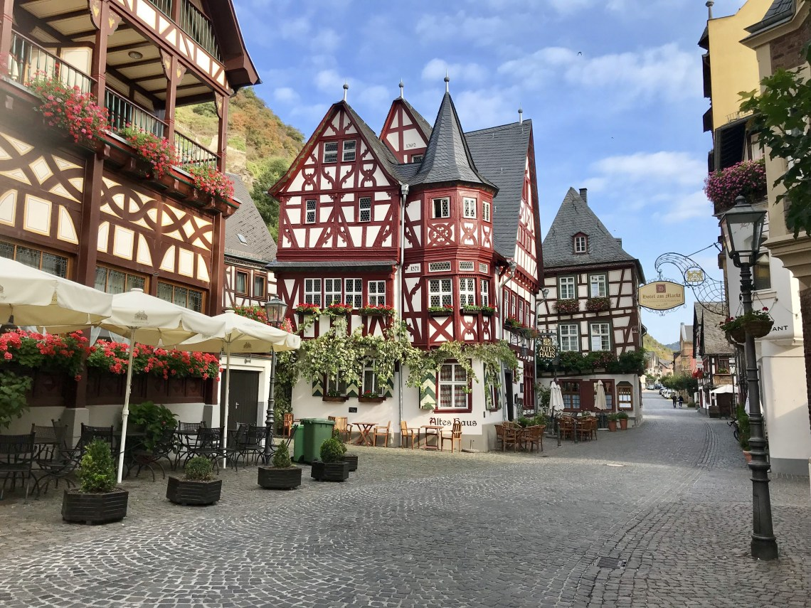 10 days in Germany: Full Travel Guide