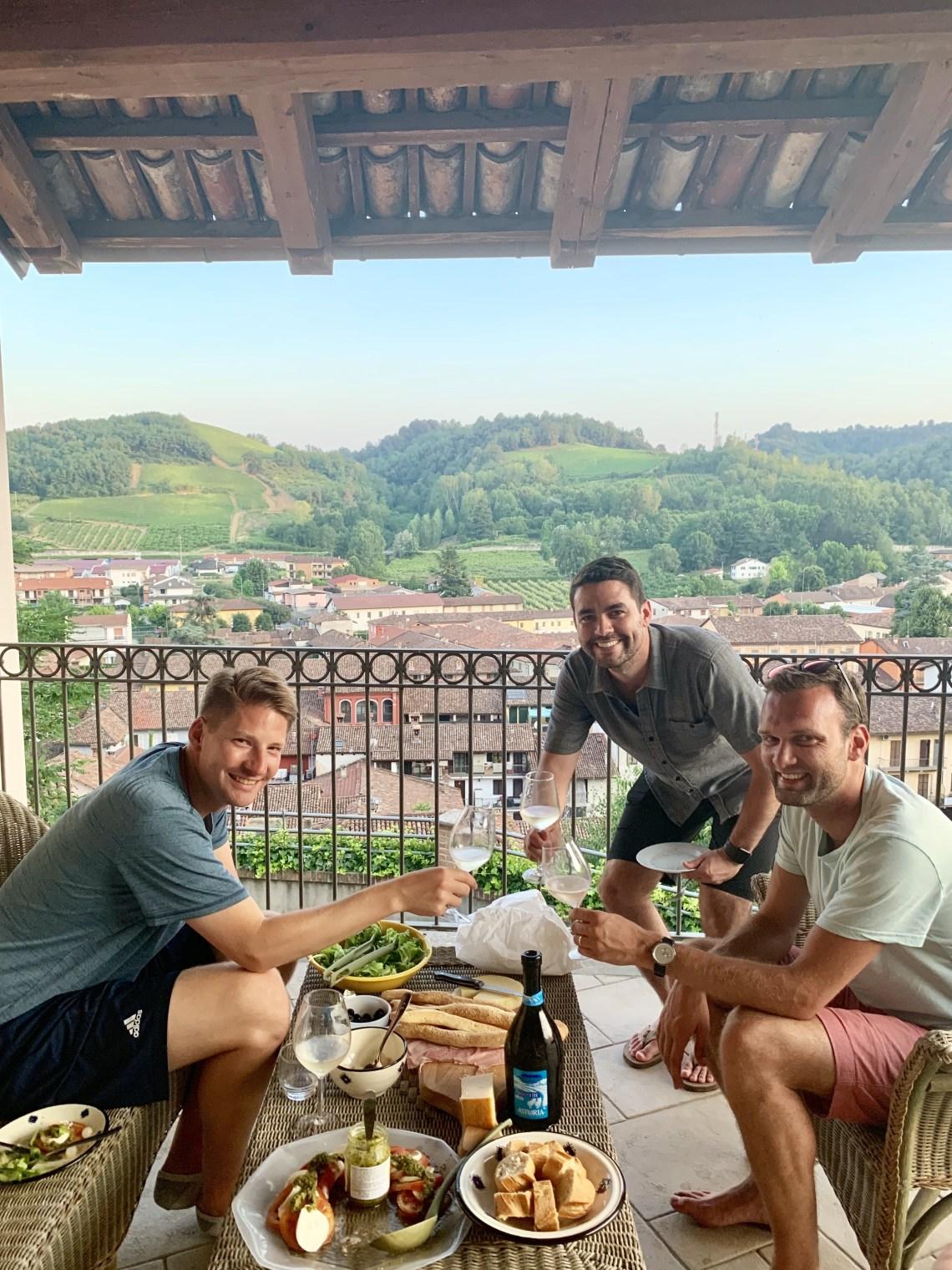 Piedmont Italy Barolo wine region_6325