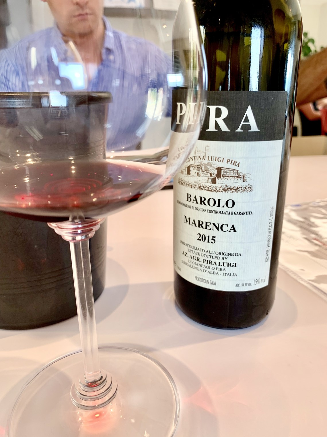 Piedmont Italy Barolo wine region_6563