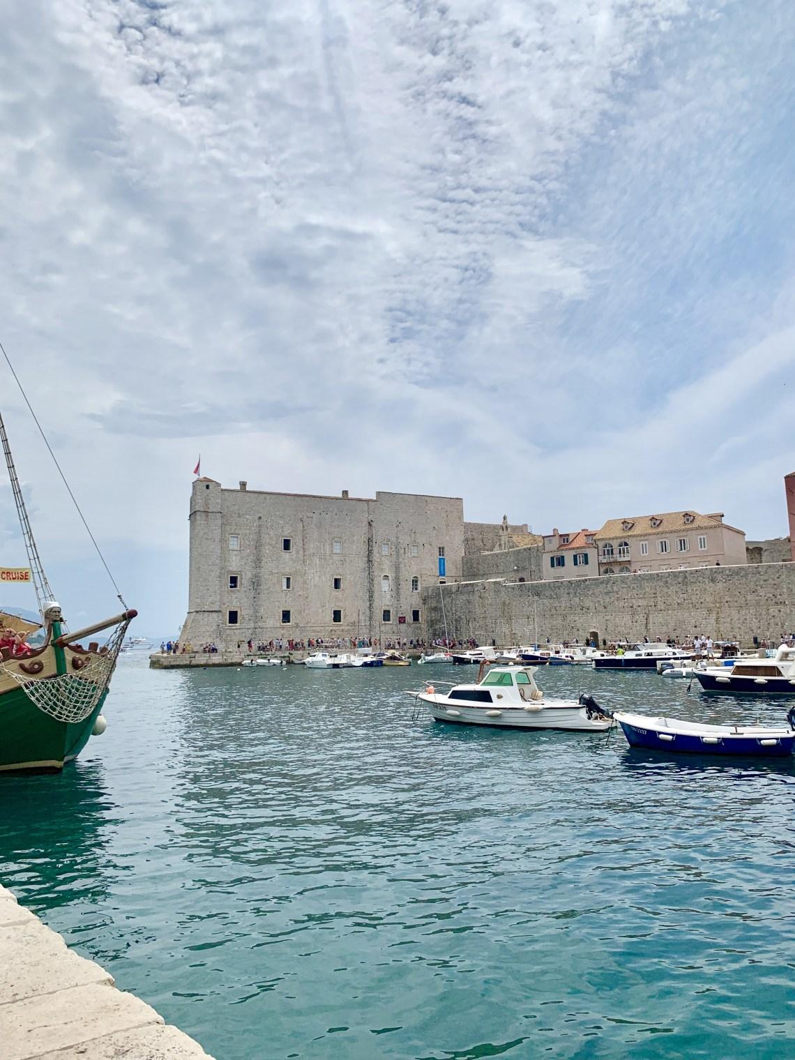 Dubrovnik Croatia_4957