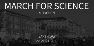 Munich March for Science