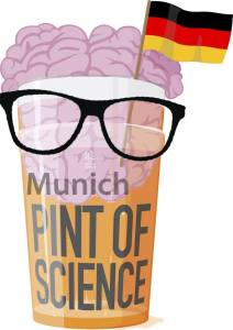 Munich Pint of Science 2017