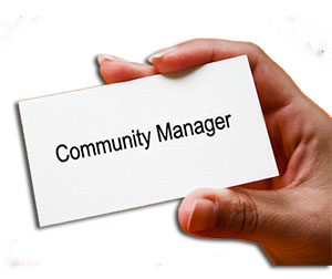 Sueldo de un COmmunity Manager