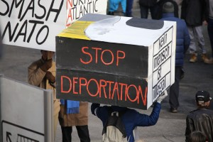 Brown: Neighbors joining together to block Trump deportations | Chicago Sun-Times