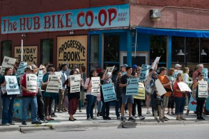 Amid Divestment Protests, More Cities Explore Public Banks | Next City