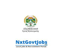 Best Elias Motsoaledi Local Municipality Vacancies - Municipality Job in Groblersdal 2021