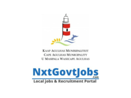 Cape Agulhas Local Municipality vacancies 2021 | Overberg Government jobs | Western Cape Municipality vacancies