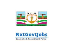 Nyandeni Local Municipality vacancies 2021   OR Tambo Government jobs   Eastern Cape Municipality vacancies