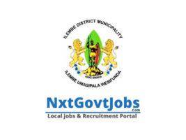 iLembe District Municipality vacancies 2021 | Durban Government jobs | KwaZulu-Natal Municipality vacancies