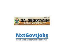 Ga-Segonyana Local Municipality vacancies 2021 | John Taolo Gaetsewe Government jobs | Northern Cape Municipality vacancies