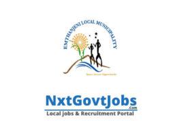 Emthanjeni Local Municipality vacancies 2021 | Pixley ka Seme Government jobs | Northern Cape Municipality vacancies
