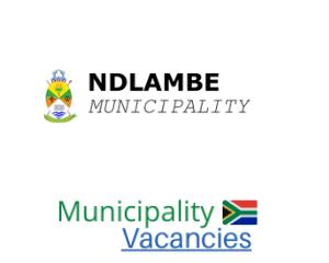Ndlambe Local municipality vacancies 2021 | Ndlambe Local vacancies | Eastern Cape Municipality