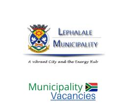 Lephalale Local municipality vacancies 2021 | Lephalale Local vacancies | Limpopo Municipality