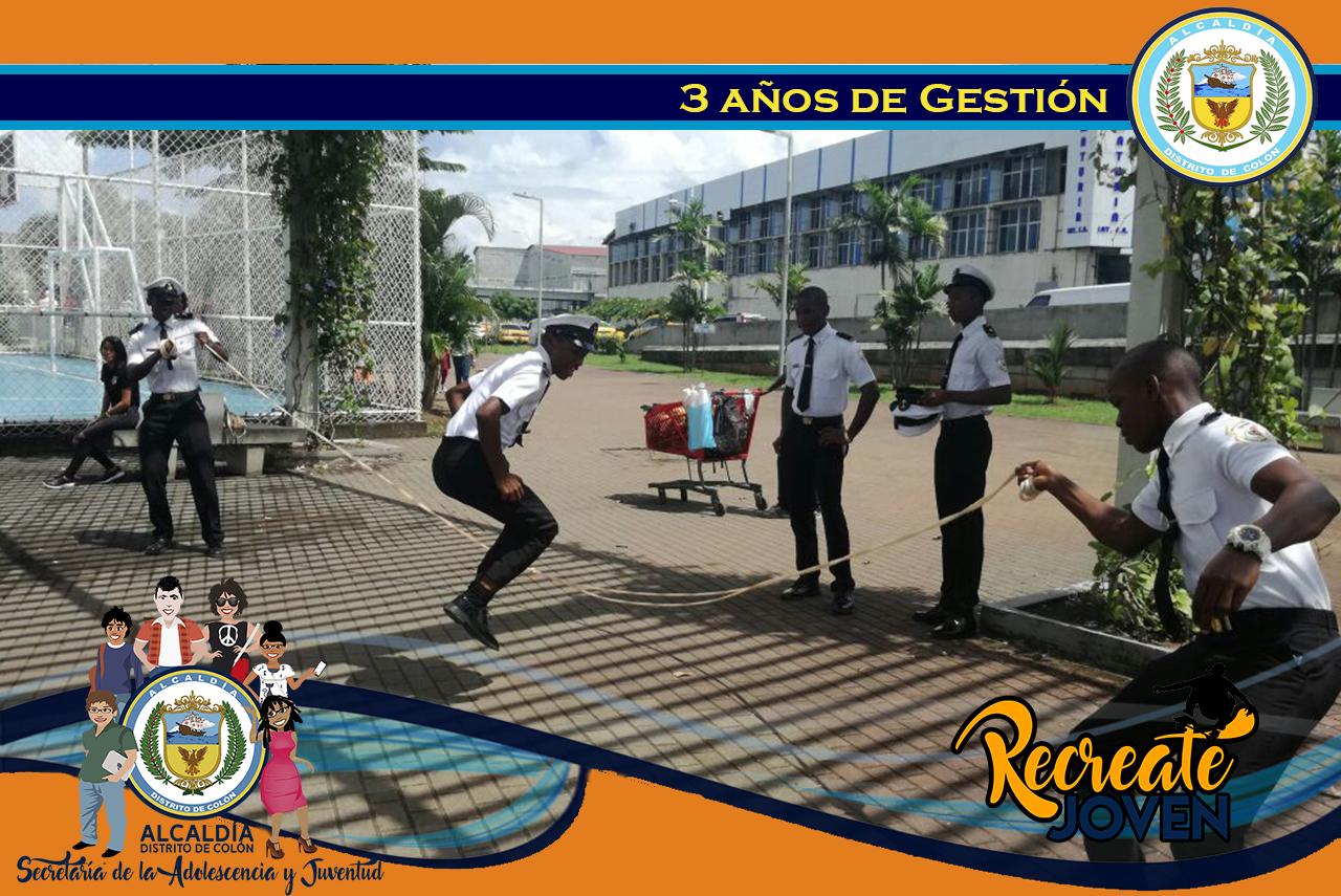 recreate 5