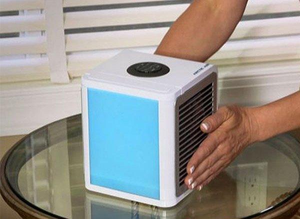 Está equipado con las más recientes tecnologías desarrolladas por la  industria del aire acondicionado. Es tan efectivo como dispositivos que  cuestan  99 a0597fc3c788