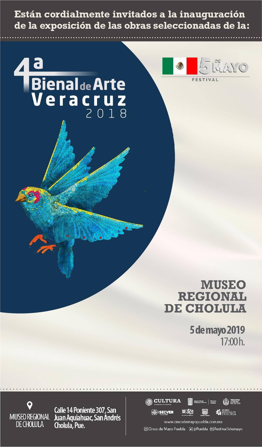 RECIBE PUEBLA BIENAL DE VERACRUZ, IVEC.jpg