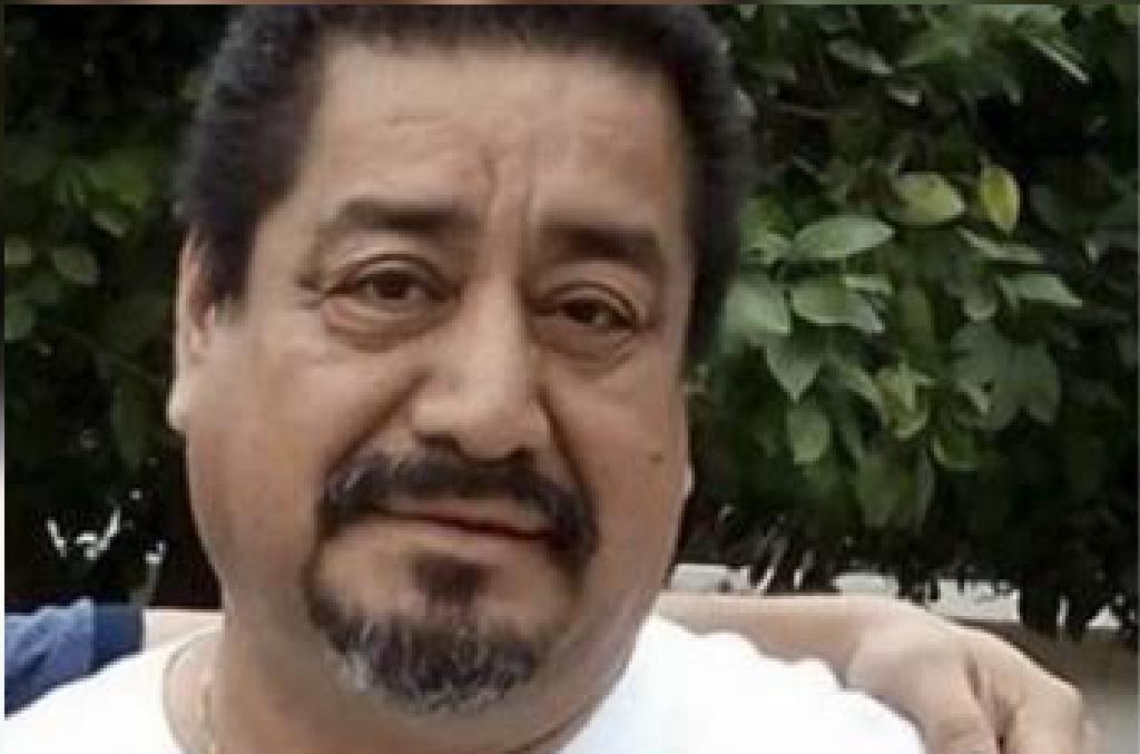 Roberto PÉREZ LÓPEZ