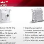 Exalt releases ExploreAir microwave backhaul platform