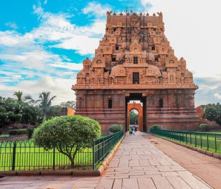 Art, Architecture and Heritage: Exploring the beauty of Thanjavur Updated  in 2021 - Munni of all Trades