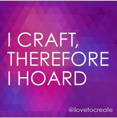craft hoard
